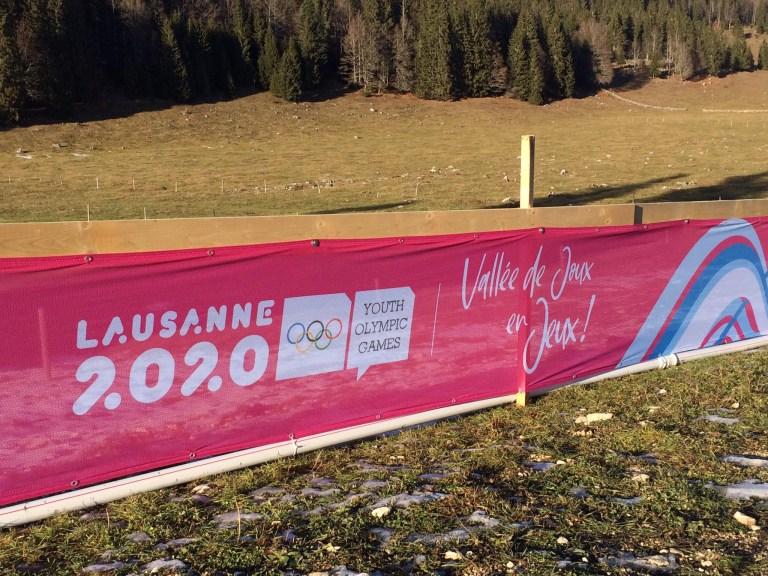 Jeux Olympiques de la Jeunesse : 4 jours de compétitions à la Vallée de Joux