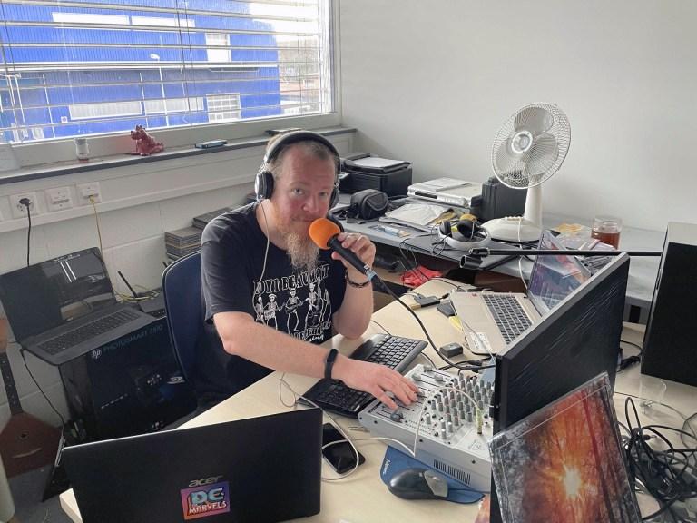 RNV – Radio Nord Vaudois : Une radio bien de chez nous!
