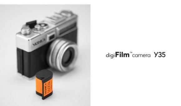 Yashica apresenta a Y35 com digiFilm e não é que todo mundo queria - lomobr 1