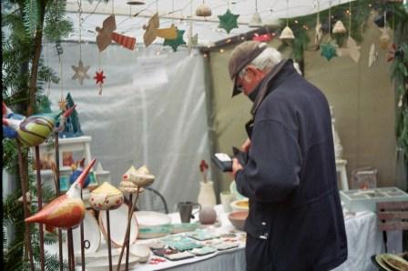 Weihnachtsmarkt Flemhude