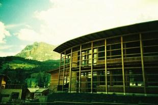 die neue Art der Architektur in Südtirol