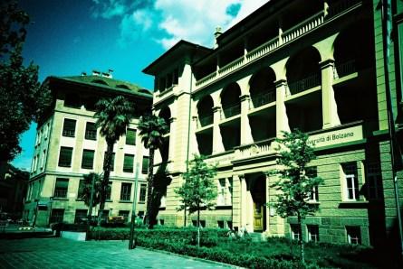 Universität zu Bozen
