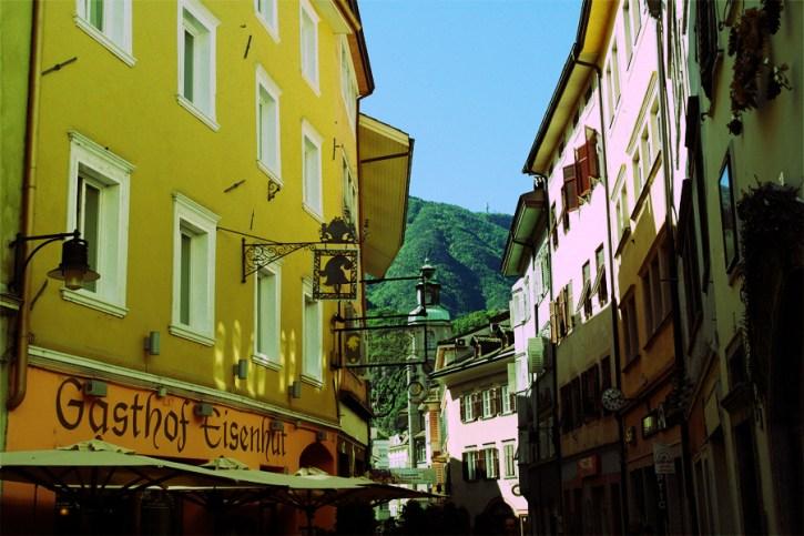 Gasthof Eisenhut - Cappolo di Ferro