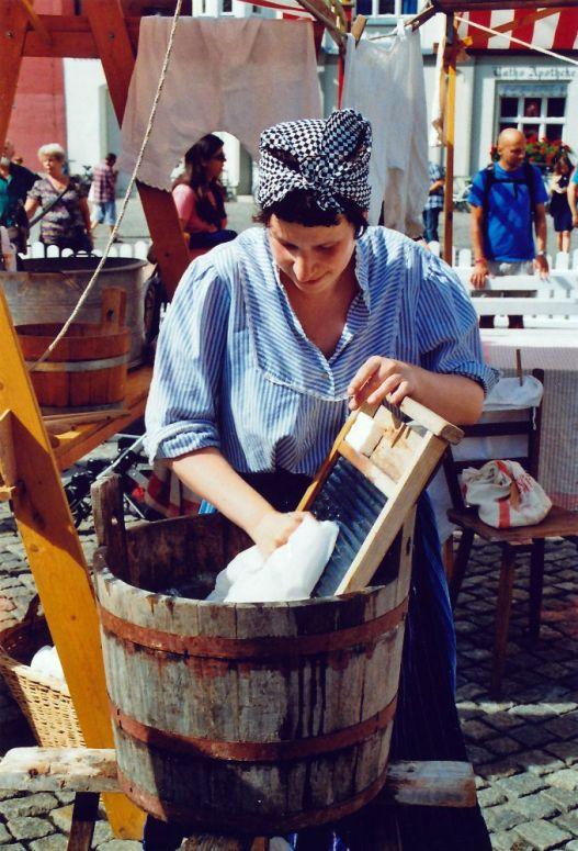 Stadtfest Greifswald (c) Lomoherz (17)