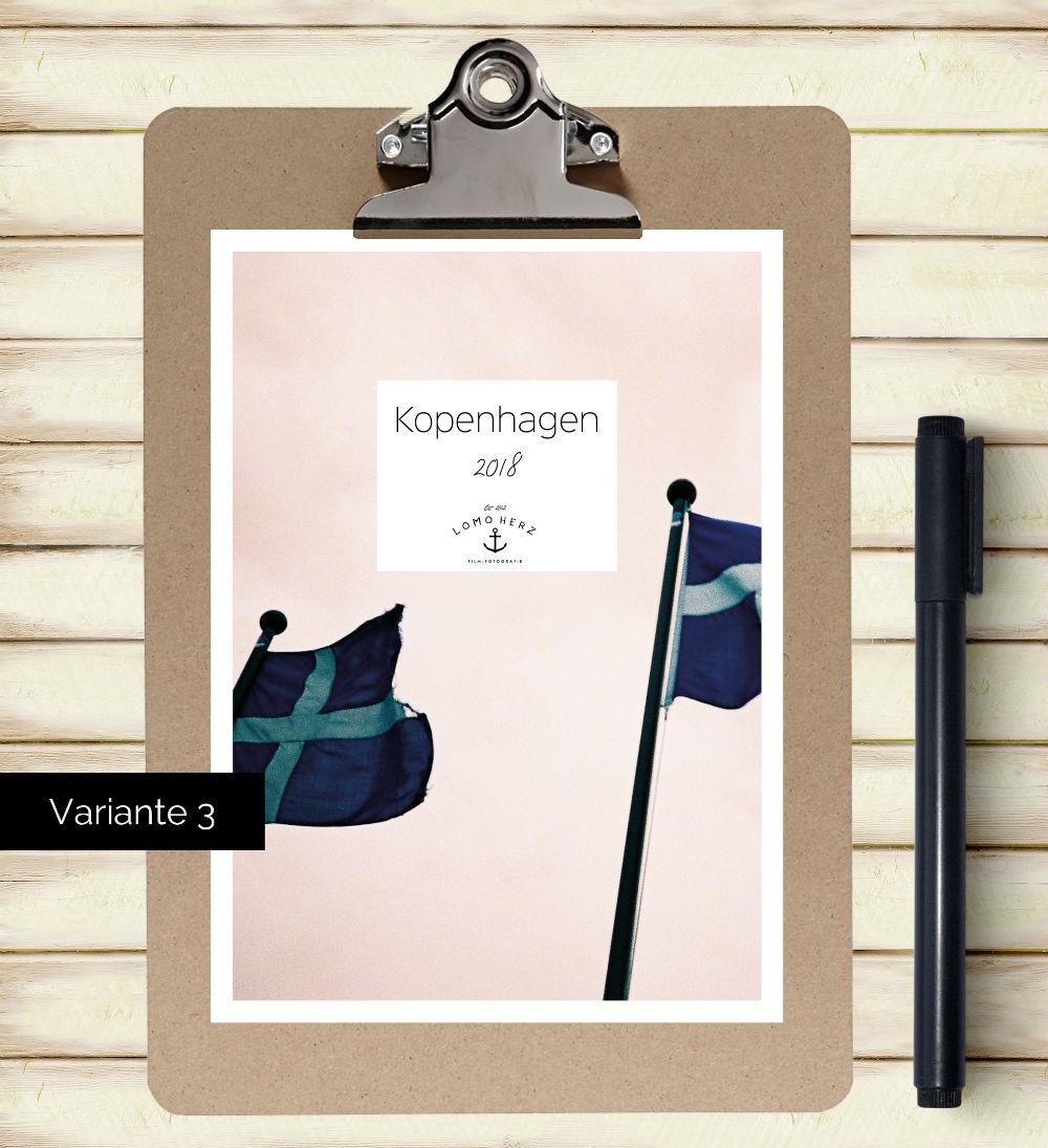 Kalender Kopenhagen 2018