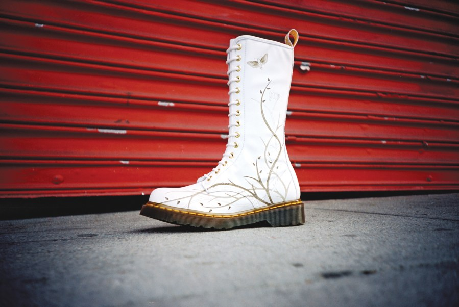 Dr Martens - boot