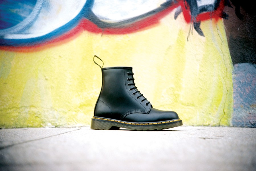 Dr Martens - classic boot
