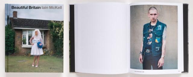 Beautiful Britain by Iain McKell