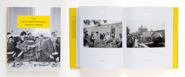 The Non Conformists by Martin Parr and Susie Parr