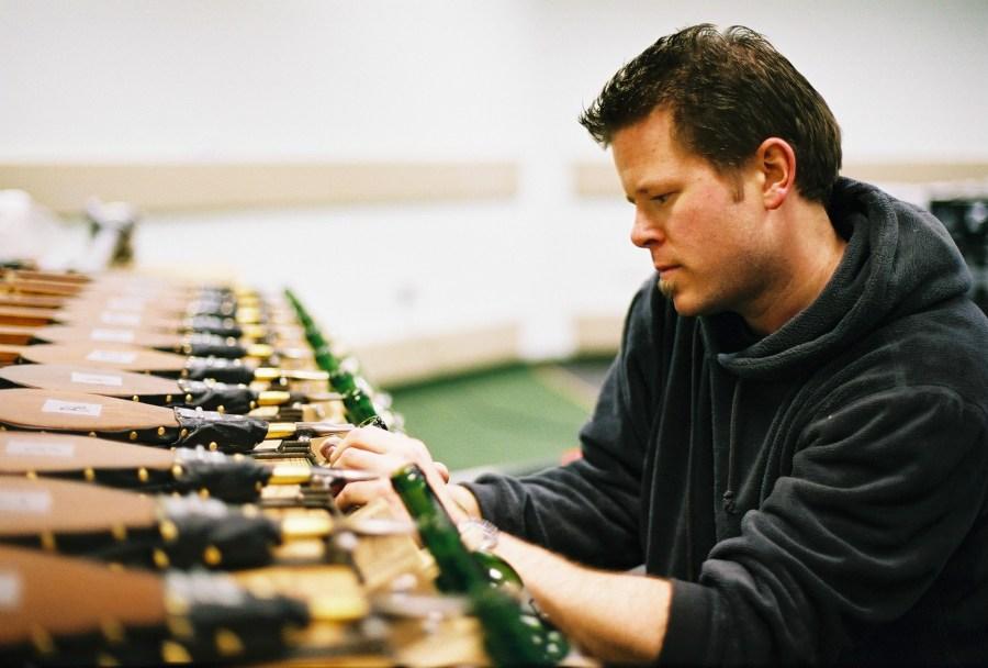 Lost & Found Orchestra Instrument Development