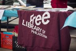 Banner for Free Library of Philadelphia