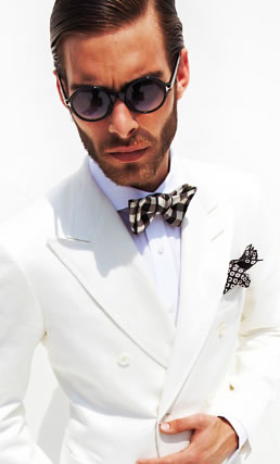 Tom-Ford-Bow-tie