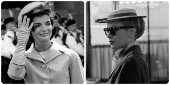 sombreros-jaqueline-kennedy-y-grace-kelly-chicplace