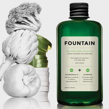fountain-3-super-green-molecule-240-ml