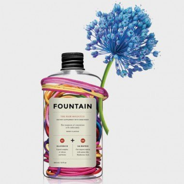 fountain-5-cabello-240-ml
