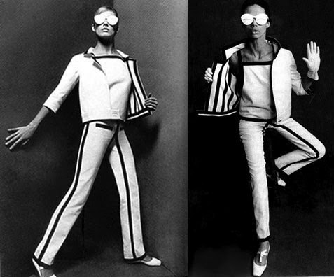 Andre+Courreges