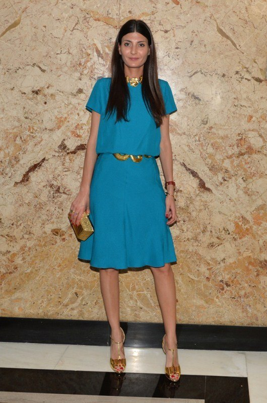 giovanna-battaglia-gucci-beauty-launch-event