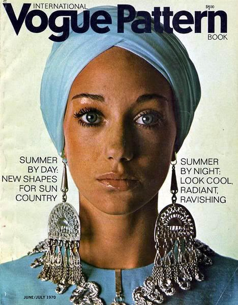 TURBANTEmodel_marissa_berenson_covering_vogue_pattern_1970