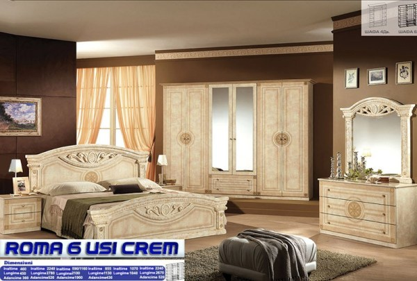 Dormitor Roma