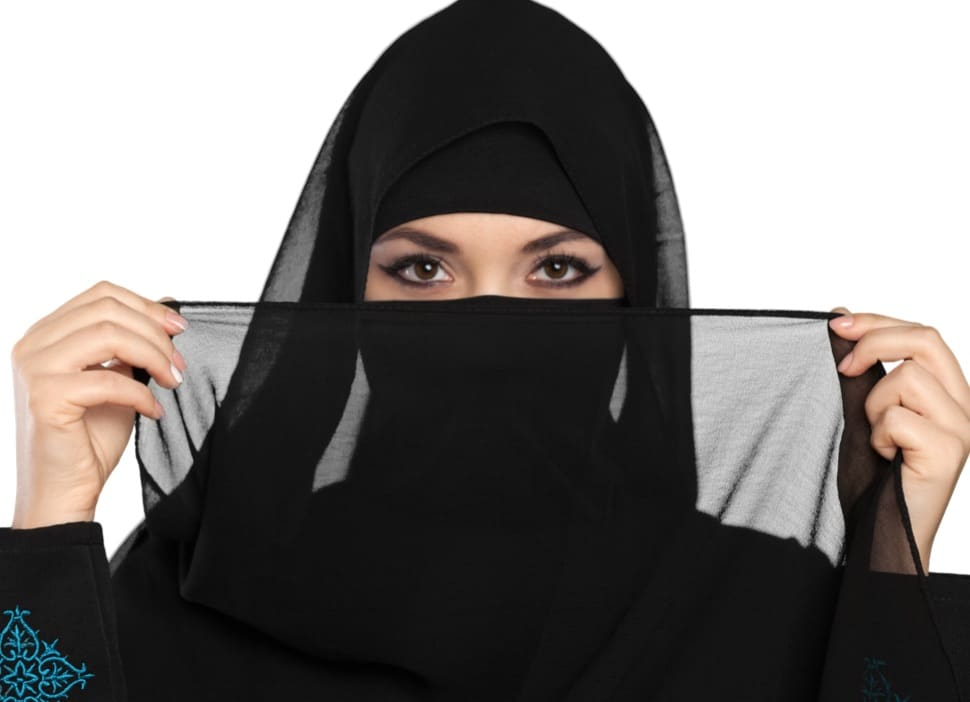 Arab escort