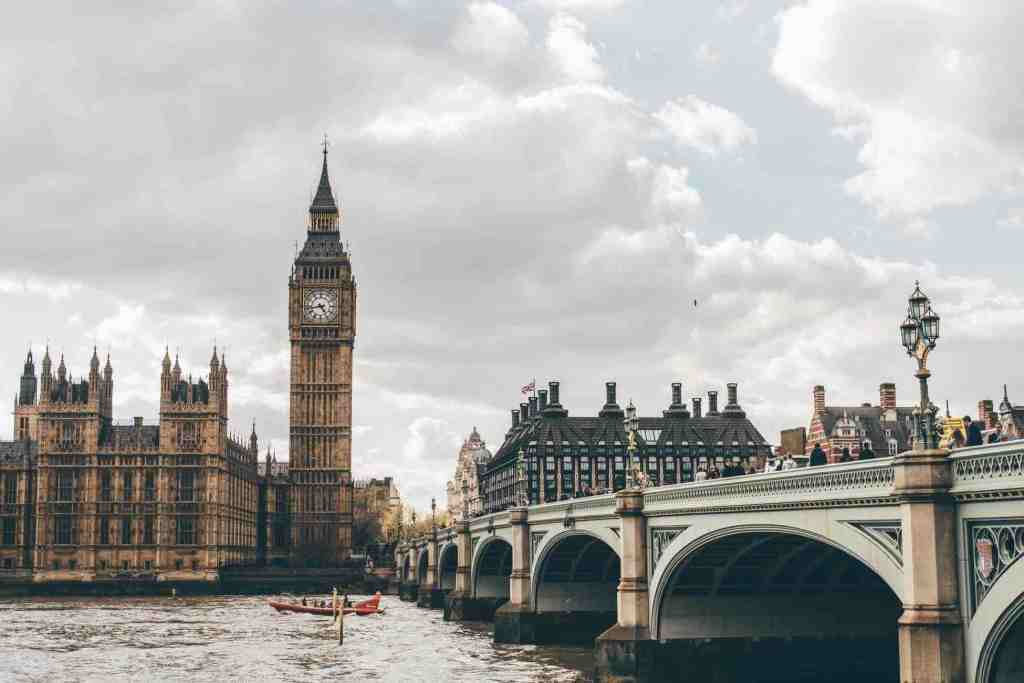 escorts in London