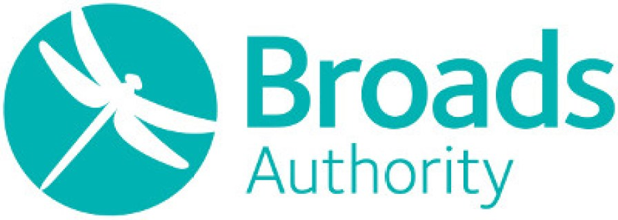 Broads Authority logo NEW