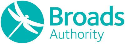 Broads Authority logo NEW
