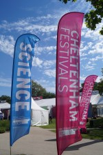 Cheltenham Science Festival 2015