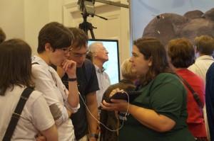 Royal Society Summer Science Exhibition