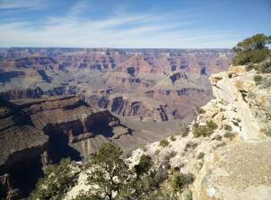 The Grand Canyon. Image by Marco Meschis.