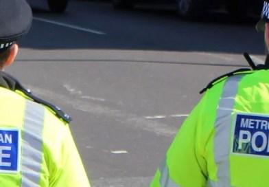 Met police London