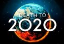 Netflix Special 'Death to 2020' a year making so much history