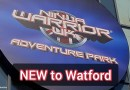ITV inspired Ninja warrior to open in Watford Next to Hollywood Bowl and Vue Cinema