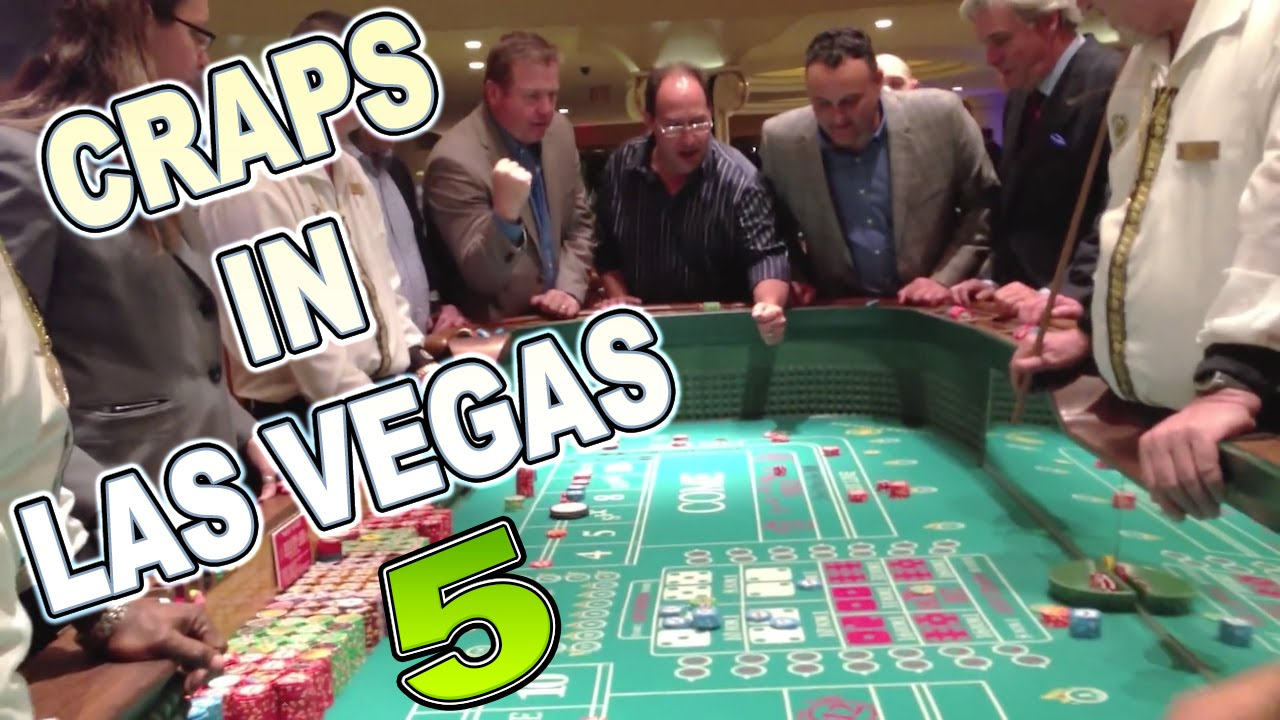 Craps Online- Play the Popular Dice Game in Vegas | London Post