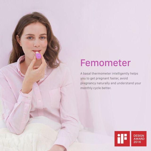 Hasil gambar untuk ovutest femometer