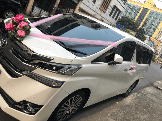 all new alphard 2018 indonesia cover spion grand avanza vellfire 2017 for 5 18 wedding by panen rental car add to board 001