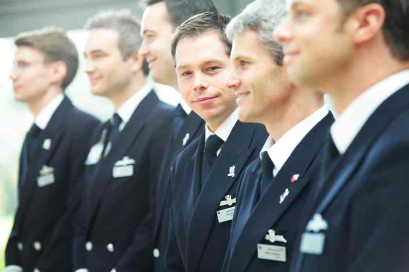 British Airways Pilots