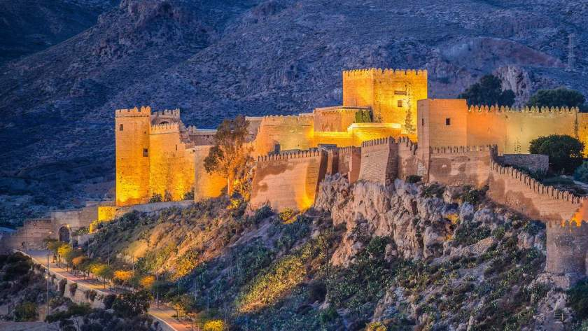 Almeria (Image Credit: British Airways / Almeria Tourist Board)