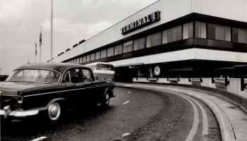 BA flights to Amman, Beirut, Baku & Cairo move to Terminal 5 on