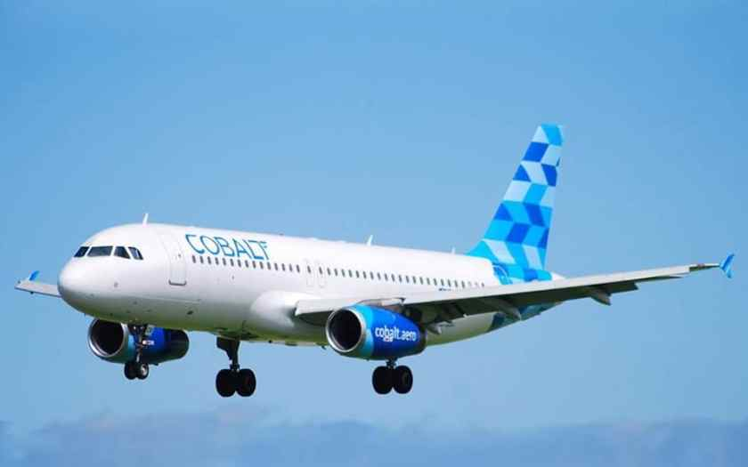 Cobalt Air (Image Credit Cobalt Air)