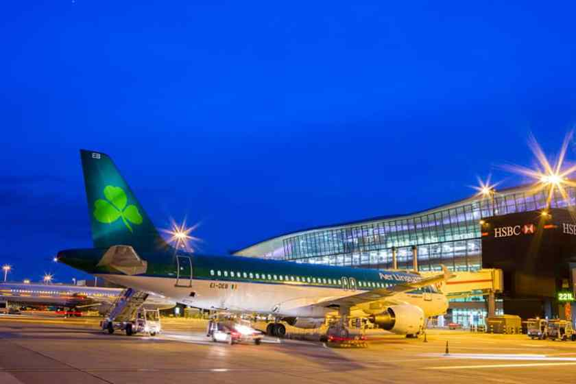 Aer Lingus London Heathrow