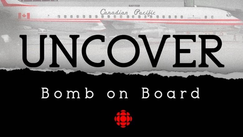 Uncover Bomb On Board