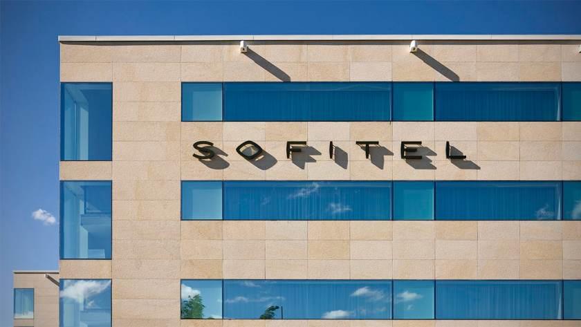 Sofitel London Heathrow Terminal 5