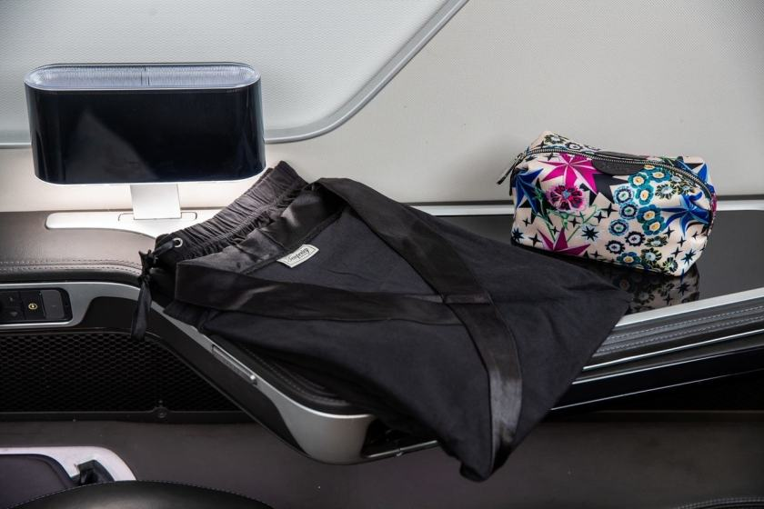 British Airways First Class Amenity Kit 2019