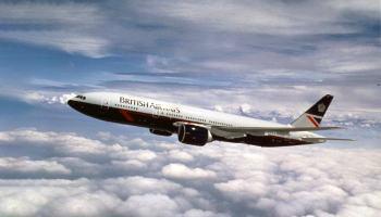 British Airways orders 3 Boeing 777-300ER aircraft – London