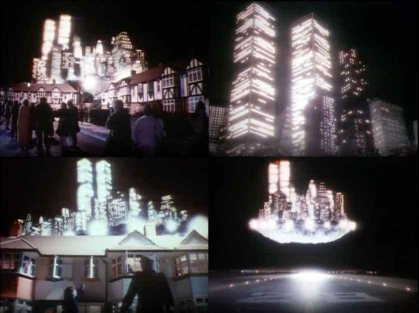 """""""Manhattan"""", British Airways Television Advert, 1983"""