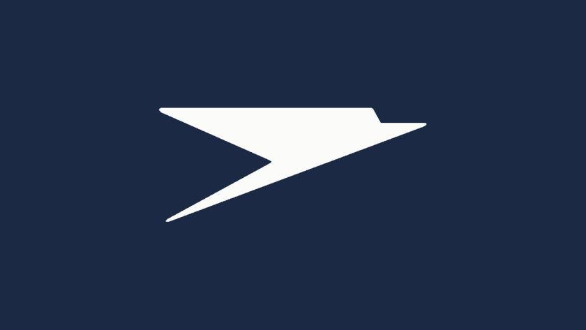 The Speedbird Logo