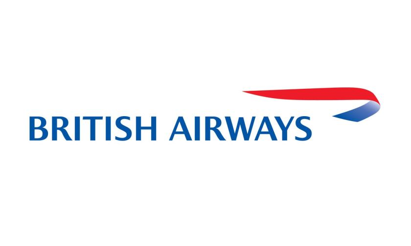 British Airways 2019 Logo