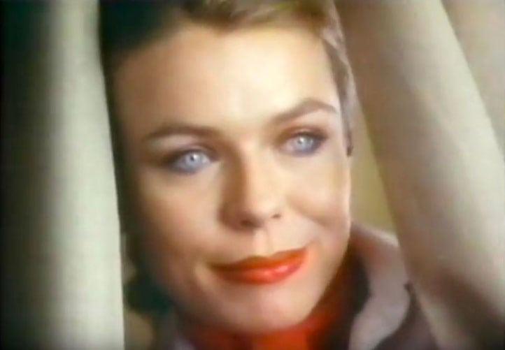 Rosalind Hanby, British Airways