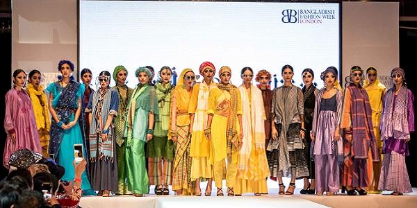 Bangladesh Fashion Designers Descend On London London Bangla